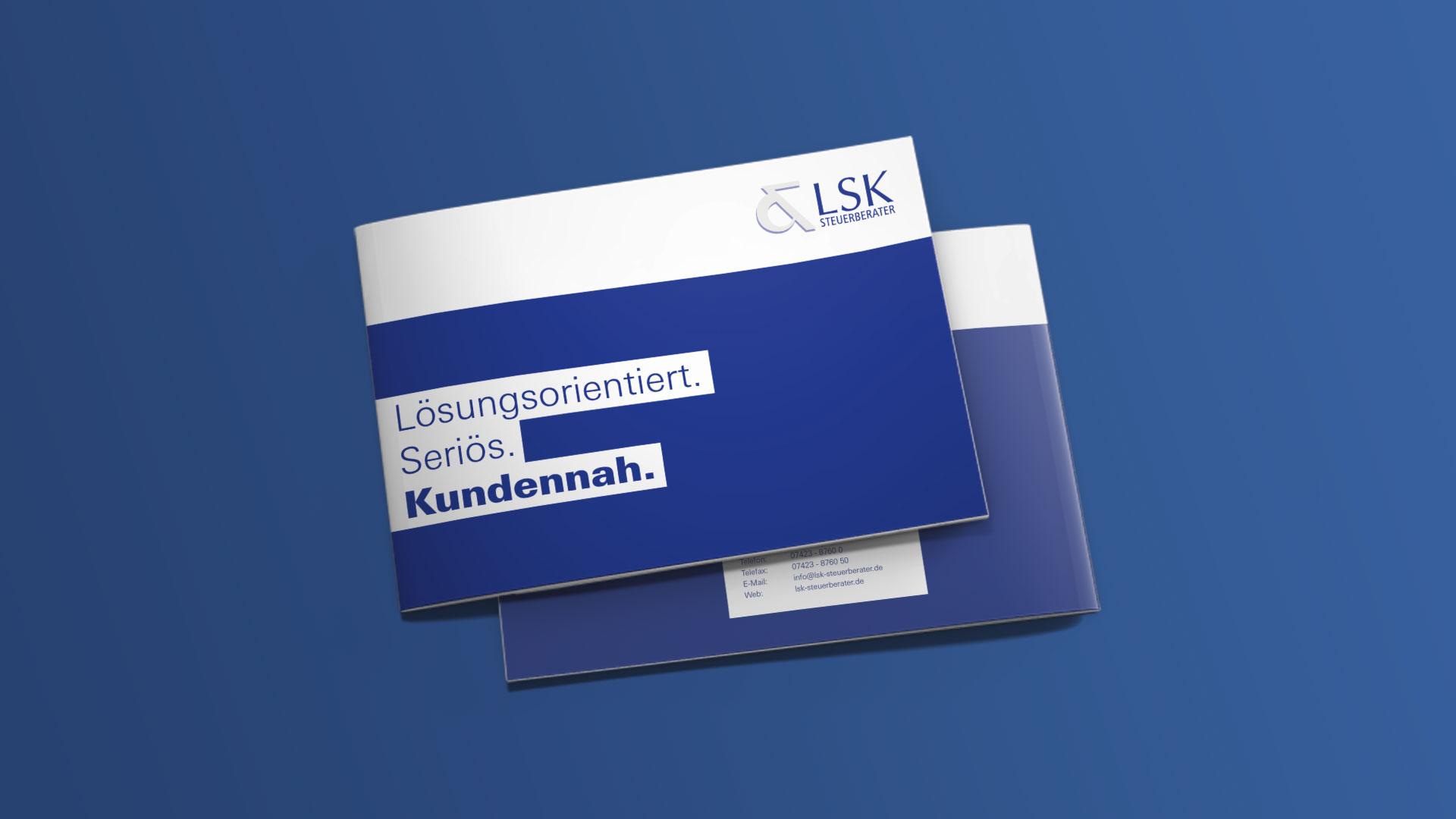LSK Referenz